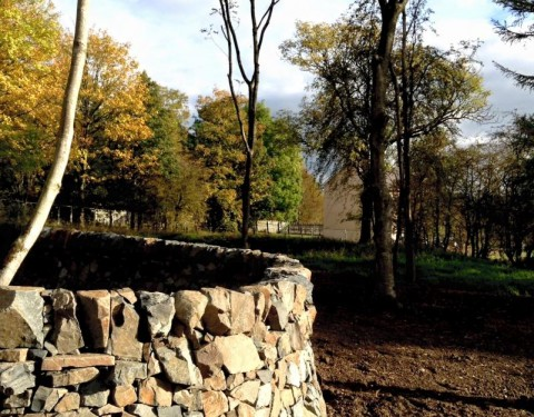 Large Drystone Projects
